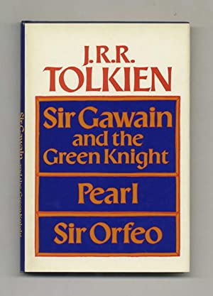 Sir Gawain and the Green Knight, Pearl: Tolkien, J. R.