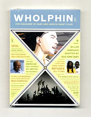Wholphin: DVD Magazine of Rare and Unseen Short Films, No. 7