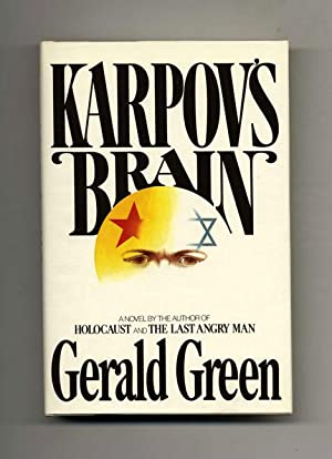 Karpov's Brain - 1st Edition/1st Printing: Green Gerald
