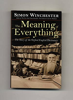 The Meaning of Everything. The Story of: Winchester, Simon