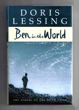 Ben, in the World - 1st Edition/1st Printing