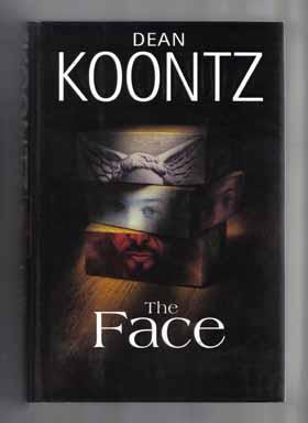 The Face - 1st Edition/1st Printing