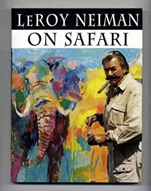 On Safari - 1st Edition/1st Printing