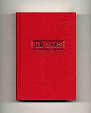 Red Rabbit - 1st Edition/1st Printing