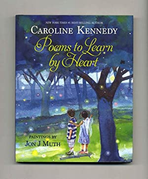 Poems To Learn By Heart - 1st Edition/1st Printing