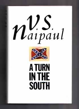 A Turn in the South - 1st Edition/1st Printing