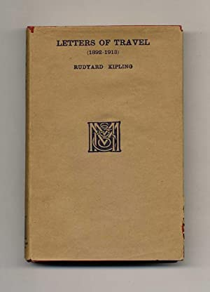 Letters Of Travel (1892- 1913)