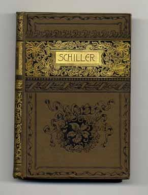 The Poems Of Schiller: Schiller, Friedrich [,