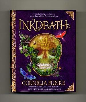 Inkdeath - 1st Edition/1st Printing: Funke, Cornelia