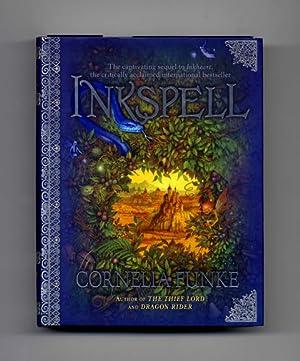 Inkspell - 1st Edition/1st Printing: Funke, Cornelia