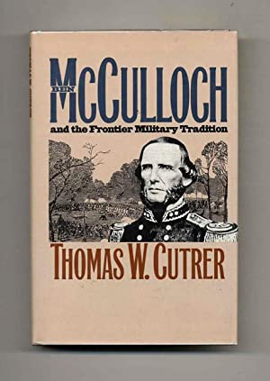 Image result for (Ben McCulloch and the Frontier Military Tradition,