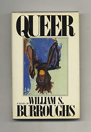 Queer - 1st Edition/1st Printing: Burroughs, William S.