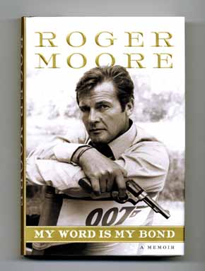 My Word Is My Bond, A Memoir - 1st US Edition/1st Printing