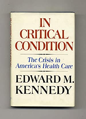 In Critical Condition - 1st Edition/1st Printing
