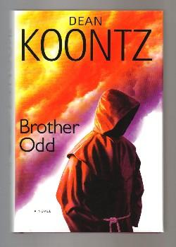 Brother Odd - 1st Edition/1st Printing