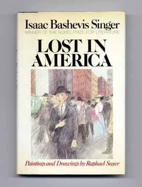 Lost in America - 1st Edition/1st Printing