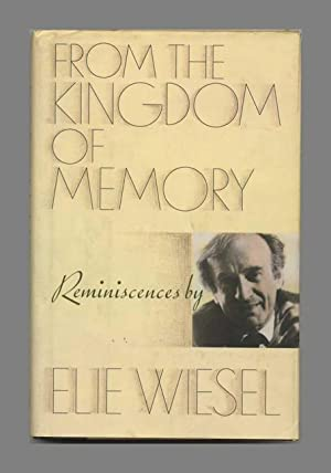 From the Kingdom of Memory - 1st Edition/1st Printing