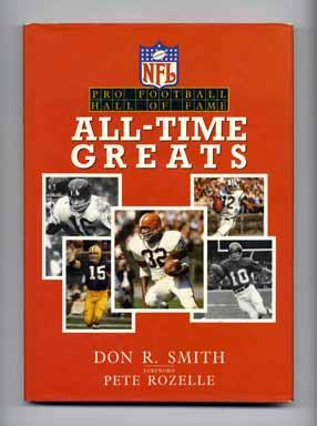 All-Time Greats - 1st US Edition/1st Printing
