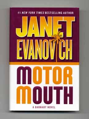 Motor Mouth - 1st Edition/1st Printing