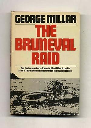The Bruneval Raid: Flashpoint of the Radar: Millar, George