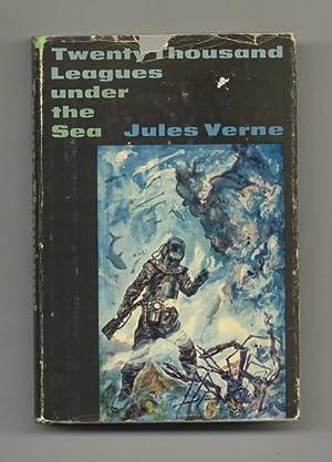 Twenty Thousand Leagues Under The Seas: Verne, Jules
