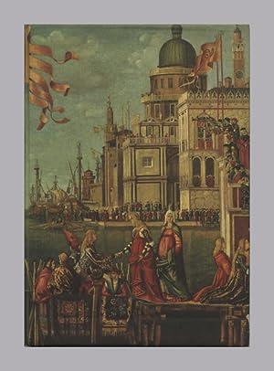 Carpaccio: The Legend of St. Ursula: Valcanover, F.