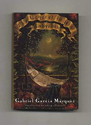 The General in His Labyrinth - 1st US Edition/1st Printing