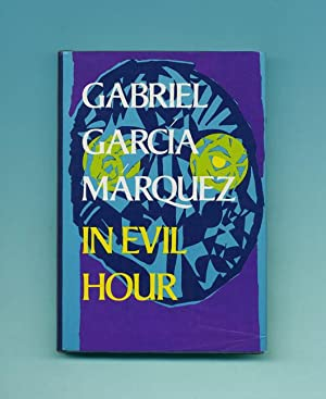 In Evil Hour -1st US Edition/1st Printing