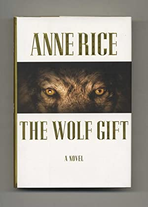 The Wolf Gift - 1st Edition/1st Printing