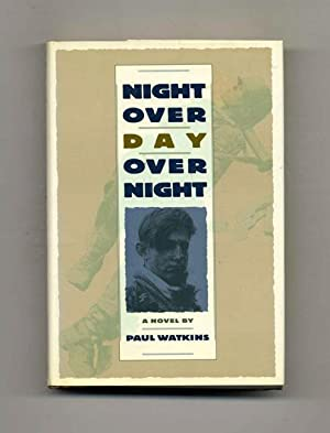 Night Over Day Over Night - 1st Edition/1st Printing