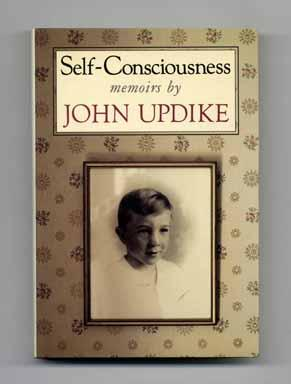 Self-Consciousness - 1st Edition/1st Printing