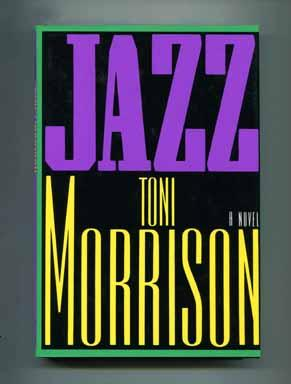 Jazz - 1st Edition/1st Printing