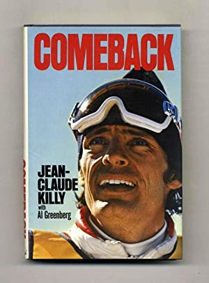 Comeback - 1st Edition/1st Printing