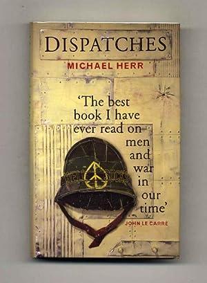 Dispatches: Herr, Michael