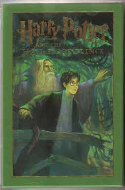 harry potter and the half blood prince book report 2018-6-12 powerful penultimate book mines voldemort's past read common sense media's harry potter and the half-blood prince review, age rating, and parents guide.