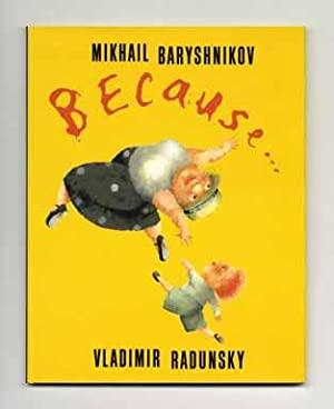 Because - 1st Edition/1st Printing