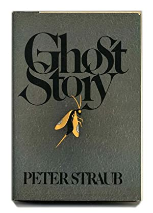 Ghost Story - 1st Edition/1st Printing: Straub, Peter