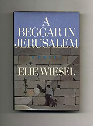 A Beggar in Jerusalem - 1st Edition/1st Printing