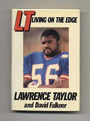 LT: Living on the Edge - 1st Edition/1st Printing