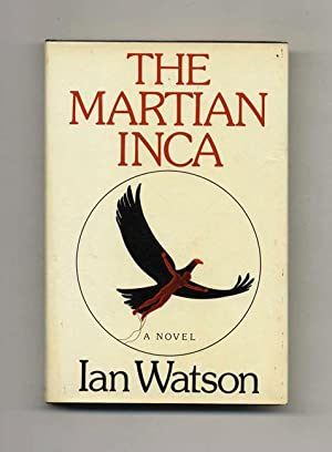 The Martian Inca -1st US Edition/1st Printing