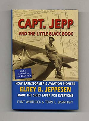 Capt. Jepp and the Little Black Book: Whitlock, Flint and