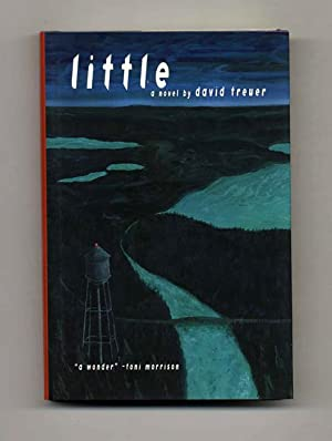 Little - 1st Edition/1st Printing: Treuer, David