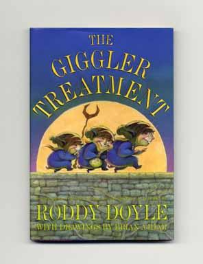 The Giggler Treatment - 1st Edition/1st Printing: Doyle, Roddy
