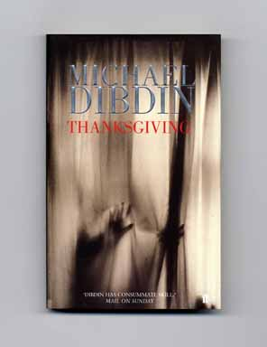 Thanksgiving - 1st Edition/1st Printing