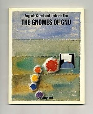 The Gnomes Of Gnù - 1st English: Eco, Umberto