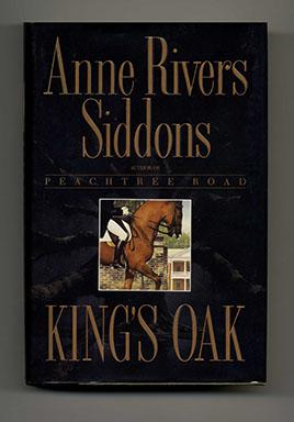 King's Oak - 1st Edition/1st Printing