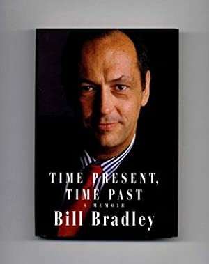 Time Present, Time Past: A Memoir - 1st Edition/1st Printing