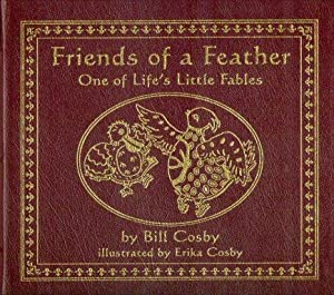 Friends of a Feather - 1st Edition/1st: Cosby, Bill