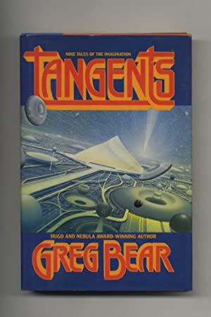 Tangents - 1st Edition/1st Printing