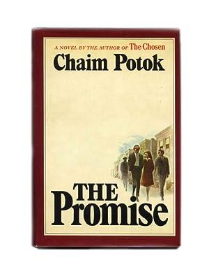 The Promise - 1st Edition/1st Printing: Potok, Chaim
